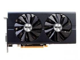 Видеокарта SAPPHIRE NITRO+ Radeon RX 470 8G