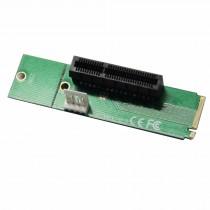Екстендър M2 към PCI-e 4x слота