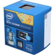 Процесор Intel Celeron G1820