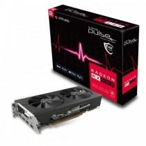 Видеокарта Sapphire PULSE RADEON RX 580 Lite 8G