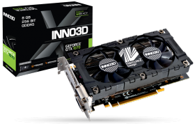 Видеокарта Inno3D GeForce GTX 1070 X2 8GB