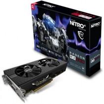 Refurbished Видеокарта Sapphire RX580 8GB Nitro+