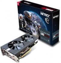 Видеокарта SAPPHIRE Radeon RX 570 NITRO+ 4GB GDDR5