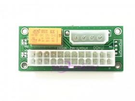 Синхронизатор ATX 24-Pin Dual PSU