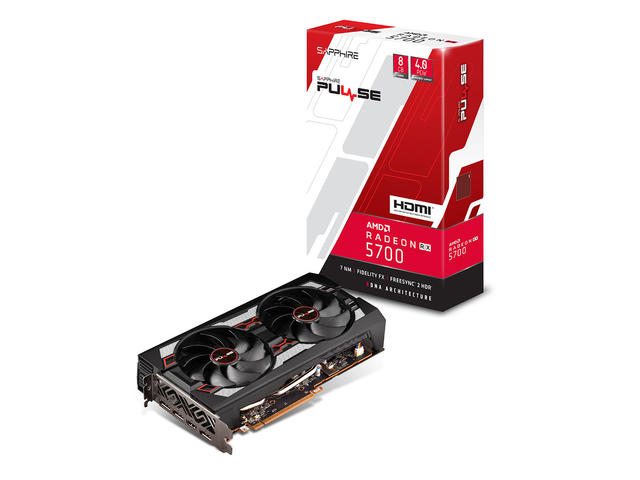 Видеокарта SAPPHIRE Pulse Radeon RX 5700 8GB - 0cf555befab2c1a3082770be8a6cb86c.jpg