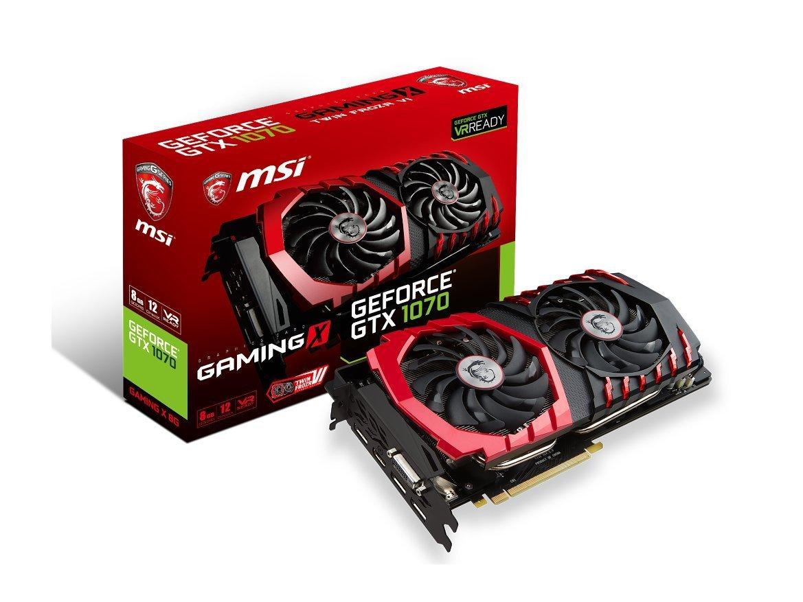 Видеокарта MSI GeForce GTX 1070 8GB GDDR5 - 45a72249ca760b49457c50a9b00b3644.jpg