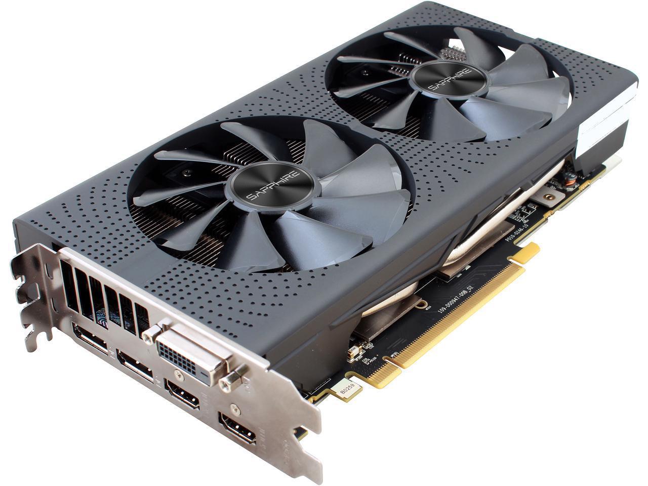 Видеокарта Sapphire Pulse Radeon RX 570 Dual-X 8GB - 81b1b373dfb3700a3ce4ab0ac9814191.jpg
