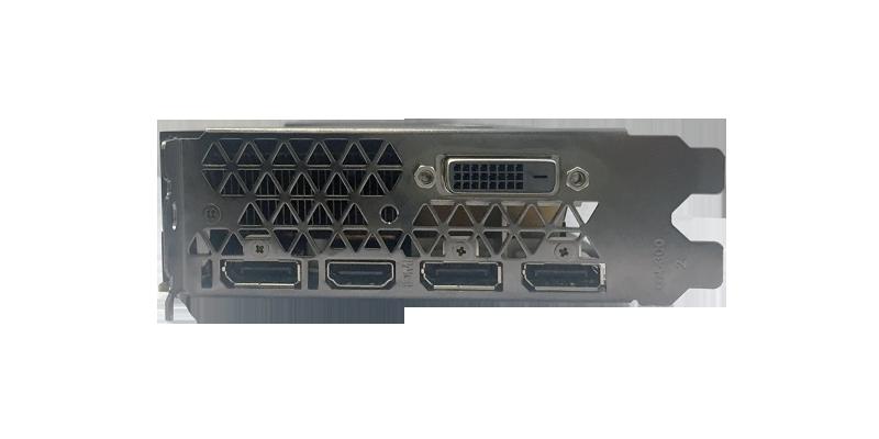 Видеокарта MANLI GeForce GTX 1070 Heatsink with Blower Fan 8GB  - 87b404146895e84213c82fde16de7537.png