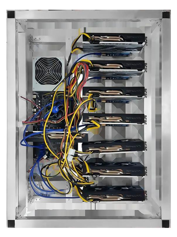 6 GPU MINING RIG NVIDIA 1070Ti 8GB - 90ebaf06114c79b355471d6e43832105.png