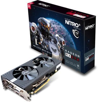 Видеокарта SAPPHIRE Radeon RX 570 NITRO+ 4GB GDDR5 - 92455fc87f32d2d7bb483f5df1e58805.jpg