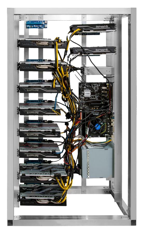 mining nvidia 1060