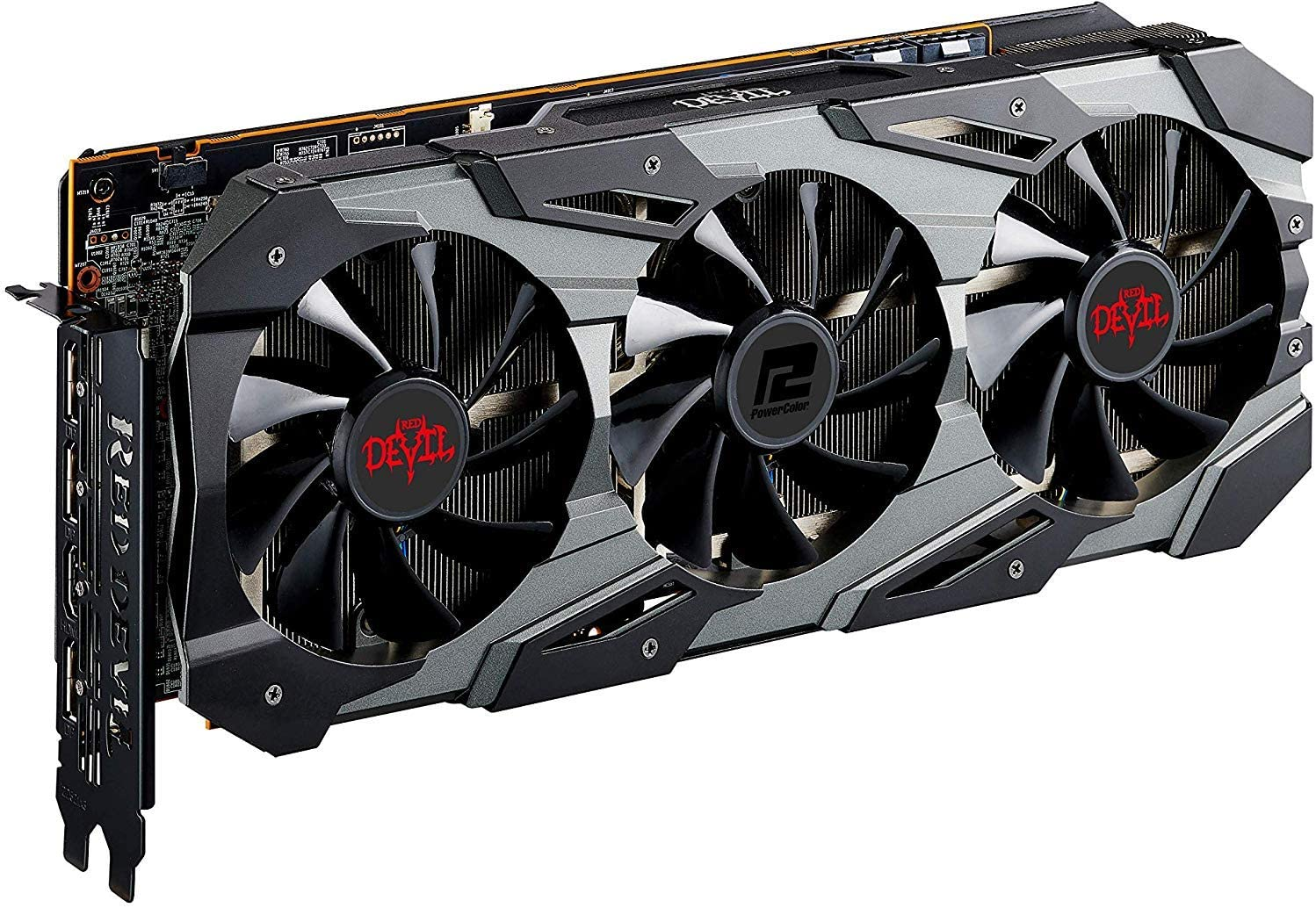 Видеокарта PowerColor Radeon Red Devil RX 5700XT 8GB  - e1c5ffc5c2dd01d89f8b085535fd848f.jpg