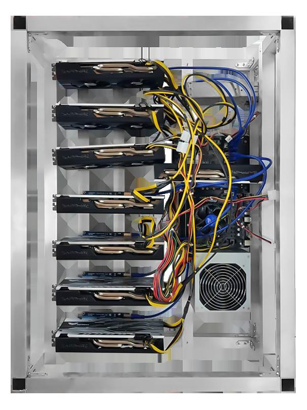 8 GPU MINING RIG NVIDIA P104 4GB - e494ce1daafdfd094c2a0aeea7ef4a3f.png