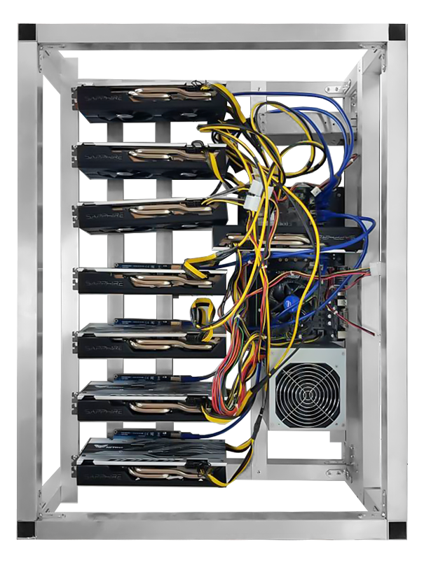 8 GPU MINING RIG AMD RX570 8GB - fad7de4732c40b9ab816e29677bf22ed.png
