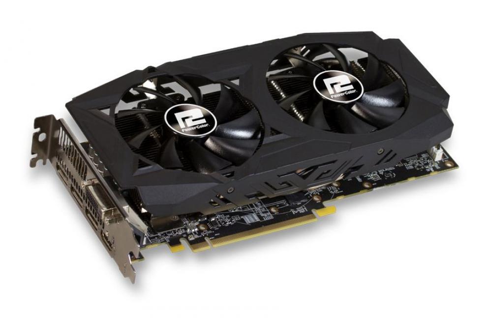 Видеокарта PowerColor Radeon RX 580 Red Dragon 8GB - fae561865103a430f0588ff7e5387fe9.jpg